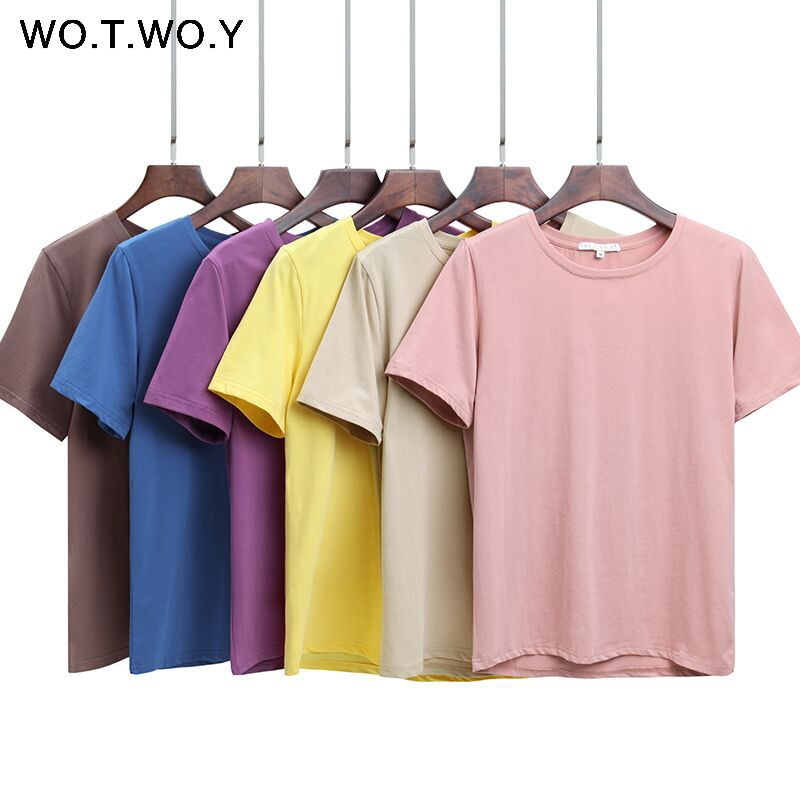 WOTWOY-2018-Summer-Cotton-T-Shirt-Women-Loose-Style-Solid-Tee-Shirt-Female-Short-Sleeve-Top.jpg